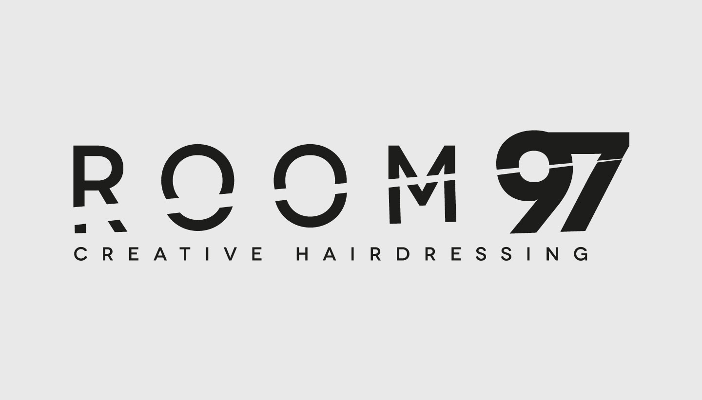 Room 97 full logo with strapline