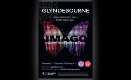 Gyndebourne Imago poster