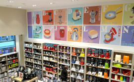 Steamer Trading Cookshop Bluewater A-Z Wall2