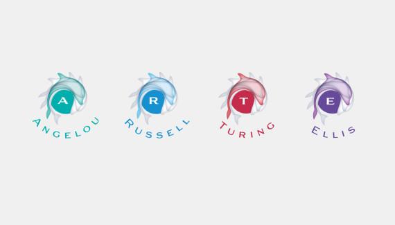 Varndean Secondary School logos subbrands