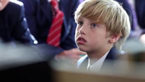 Varndean School prospectus film still