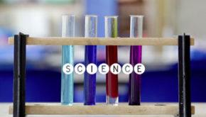 Varndean School film 2015 still science