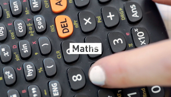 Varndean film 2015 still maths calculator