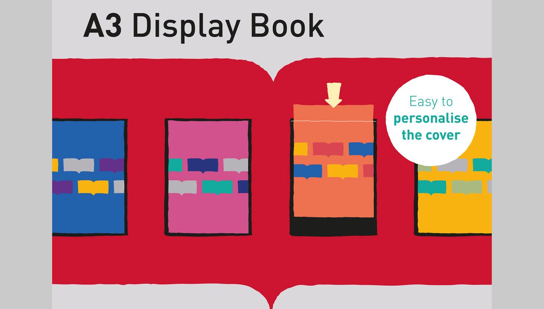 Seawhite viewbook packaging design cover illustration toop studio