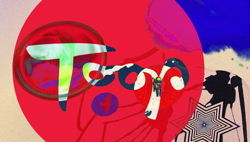 Toop Studio - abstract playful collage 12