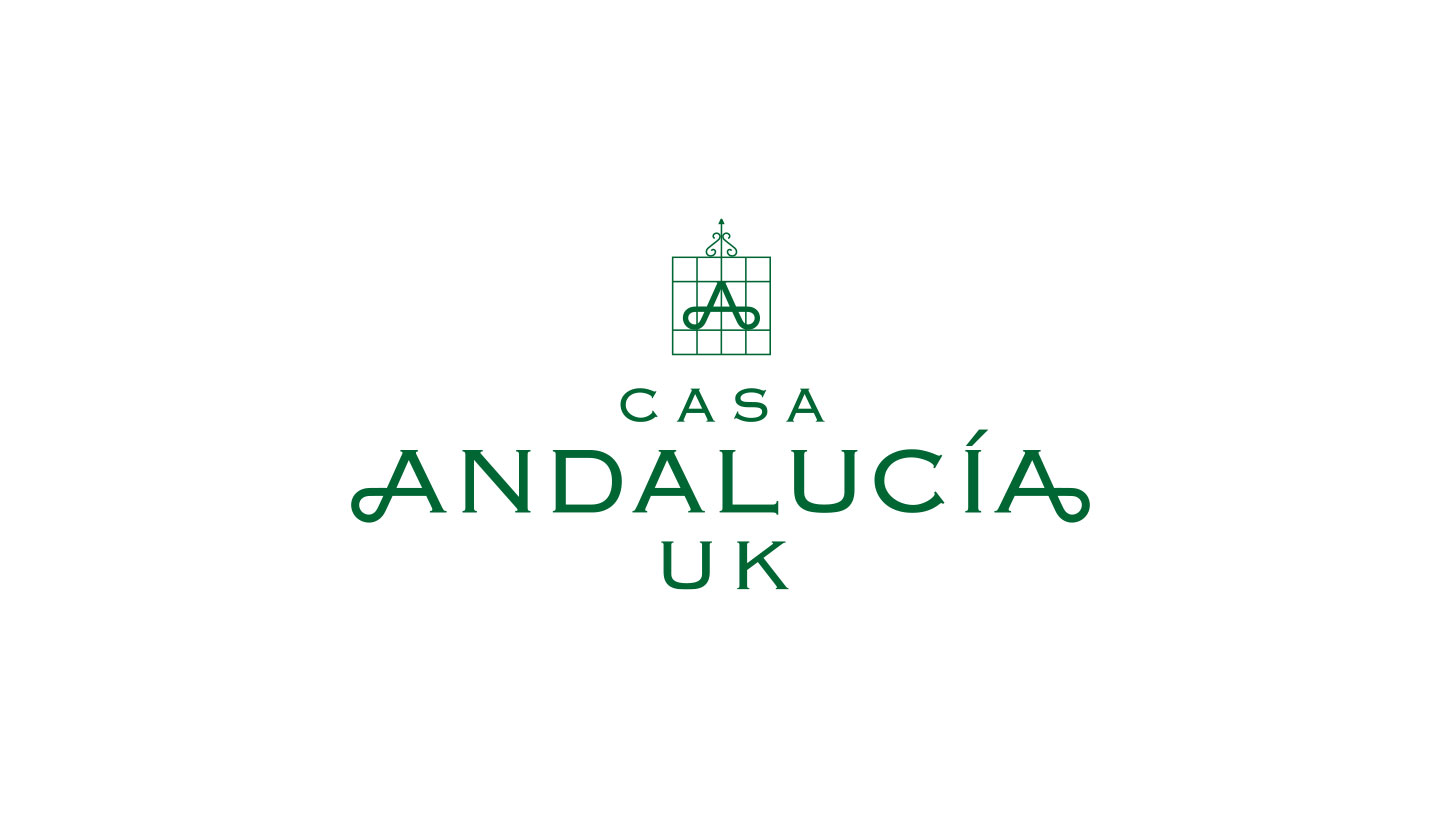 Logo Design - Casa Andalucia UK - Shadric Toop