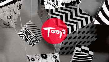 Toop Studio - Patterns branding - thumbnail