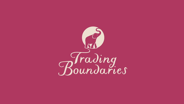 Branding Design - Trading Boundaries - Logo - Toop Studio