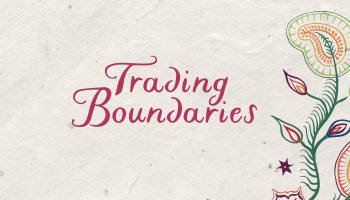 Branding Design - Trading Boundaries - thumbnail